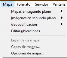 Cómo customizar los mapas